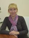 Светлана Олеговна ID4473