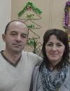 Оксана Петровна и Михаил Владимирович ID4524