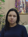 Дарья Владимировна ID4525