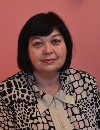 Людмила Рудольфовна ID4539