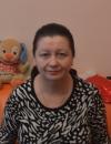 Светлана Васильевна ID4577