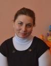 Ирина Сергеевна ID4685