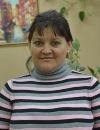 Светлана Юрьевна ID4734