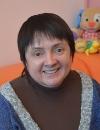 Ирина Валентиновна ID4745