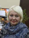Светлана Борисовна ID4746
