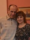 Неля Дмитриевна и Виталий Иванович ID4789