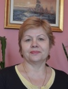 Мария Васильевна ID4889