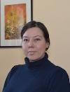 Луиза Камильевна ID5023