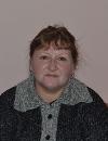 Нина Викторовна ID5035