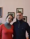 Алина и Сергей ID5132