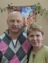 Людмила Федоровна и Александр Павлович ID5157