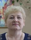 Ольга Петровна ID5185