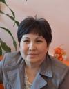 Зинаида Сарсенбаевна ID5293