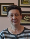 Вера Викторовна ID5318