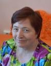 Татьяна Семеновна ID5337