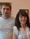 Вера Михайловна и Денис Андреевич ID5389
