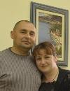 Вита Васильевна и Ярослав Александрович ID5482