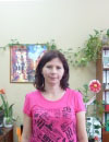 Наталья Сергеевна ID5530