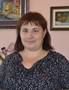 Валентина Николаевна ID5552
