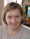 Марина Викторовна ID5572