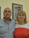 Ирина Васильевна  и Роман Юрьевич ID5646