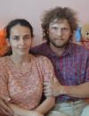 Елена Станиславовна и Виктор Владимирович ID5671