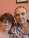 Ирина Ивановна и Владислав Николаевич ID5821
