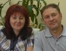 Татьяна Павловна и Юрий Борисович ID5844