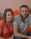 Калина Михайловна и Степан Николаевич ID6714