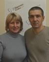 Оксана Дмитриевна и Иван Михайлович ID6947